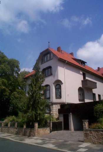 Topmöblierte Singlewohnung im Souterrain in bester Lage Hildesheims
