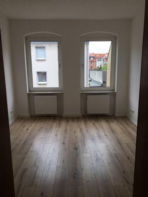 Helle 3-Zimmer-Wohnung im westlichen Ringgebiet