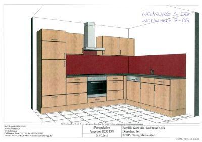 7103 - EG mi re Küche