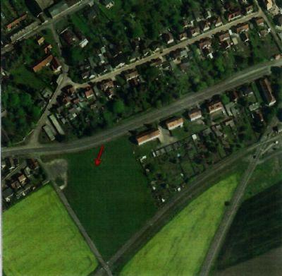 neue Baugrundstücke in Merseburg