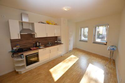 Offene Wohnküche (ohne EBK)
