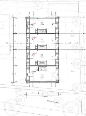 Grundriss Dachgeschoss - Dachstudio