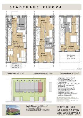 wohnen im apfelgarten von neu wulmstorf stadthaus neu wulmstorf 2f22j4w. Black Bedroom Furniture Sets. Home Design Ideas