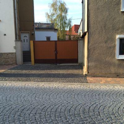 Zugang / Zufahrt