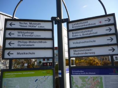 Park Wegweiser2