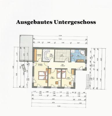 Vorschlag Untergeschoss