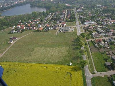 Gemütliches Wohngebiet AM BRINK, Friedland/Meckl.