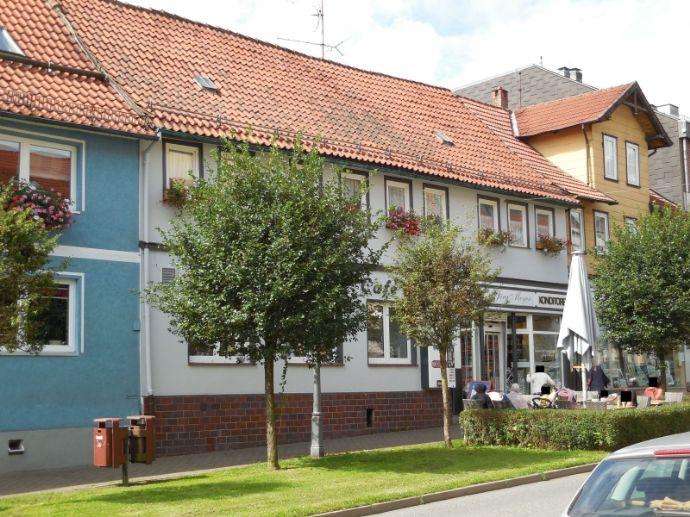 Bild 2 Von 6: Vorderhaus