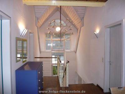 Treppenhaus im Wohnbereich