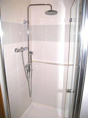 Badewanne und Dusche - Kopie