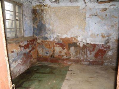 Zimmer 1 im Erdgeschoss