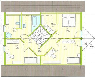 das massa ausbauhaus das wohlf hlhaus einfamilienhaus schwaan 2cxrc4h. Black Bedroom Furniture Sets. Home Design Ideas