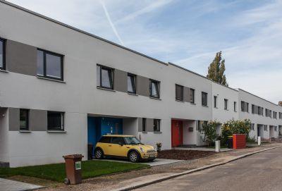 Referenzobjekt - Stadthäuser mit 2 Vollgeschossen