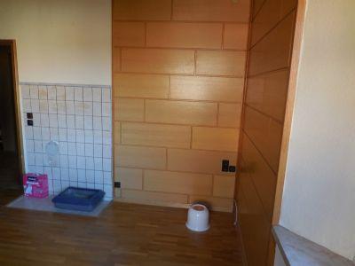 Wohnzimmer EG Ofenanschluß