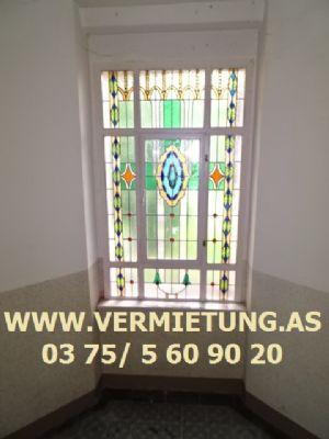 Hausflur Fenster