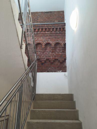 Schöner wohnen im Loft in denkmalgeschütztem... Solingen ...