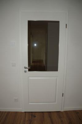 Innentüren (Wohnzimmer)