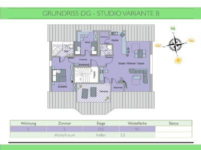 Wohnung Mainburg