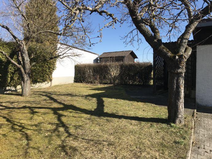Großes Perfekt Geschnittenes Grundstück Für Efh Oder Doppelhaus