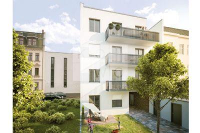 neubau 4 zimmer whg mit 2 balkonen und dachterrasse in leipzig gohlis wohnung leipzig 2jxub45. Black Bedroom Furniture Sets. Home Design Ideas