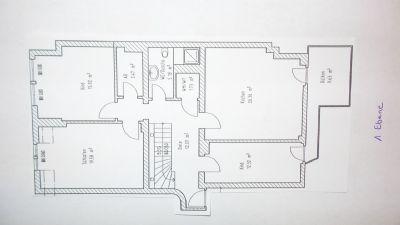 Grundriss 1. Ebene