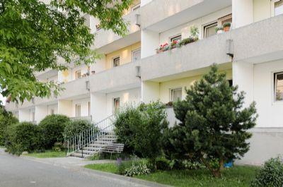 3-Raum- Wohnung in See- Nähe