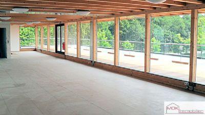 Bürofläche Obergeschoss - Ansicht 2