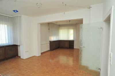 Renovierte Wohnung in Seligenstadt