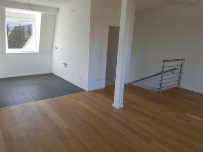 neubau 3 zimmer maisonette wohnung maisonette hamburg 2h2vd4b. Black Bedroom Furniture Sets. Home Design Ideas