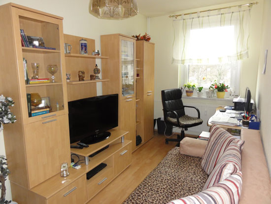 die ideale kapitalanlage tolle 3 zimmer eigentumswohnung mit s dbalkon in sehr guter lage. Black Bedroom Furniture Sets. Home Design Ideas