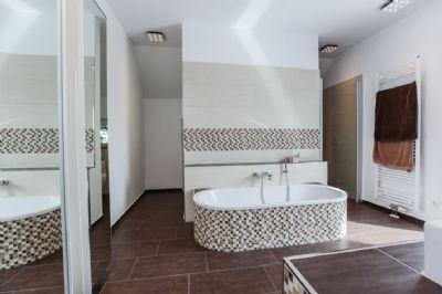 Bad Dusche WC