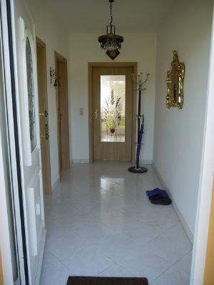 Eingangsbereich, Flur EG