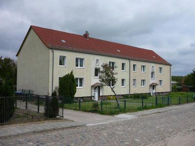 Das Wohnhaus - Straßenseite