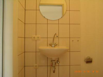 Rechte Einheit: WC