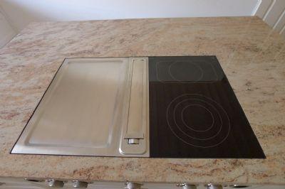 Professionelle Küchenausstattung