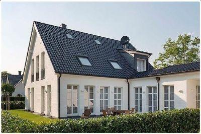 Villa Golzheim Rückansicht