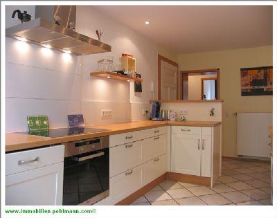 Küche aus Schreinerhand