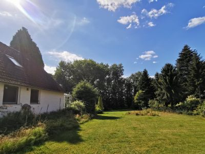 LEMSAHL-MELLINGSTEDT: Grundstück in ruhiger, sonnige Traumlage