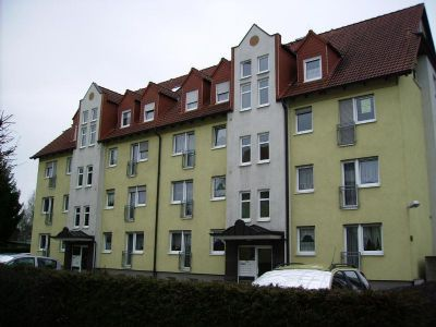 Gemütliche 2-Zi-Dachgeschoss-Wohnung in Alt Salbke 117 in MD