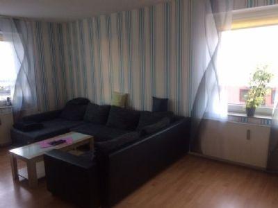 ** 4 Zimmer-Wohnung in ruhiger Lage von Bomlitz **