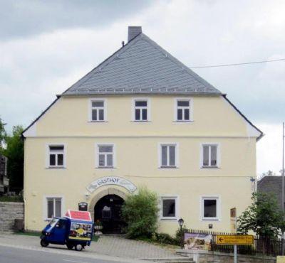 Historischer Gasthof für moderne Gastro-Ideen!