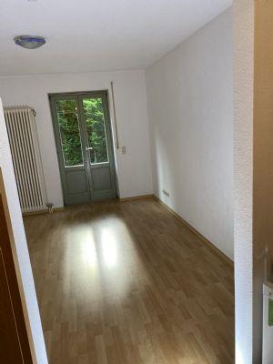 1-Zimmer-Wohnung mit Terrasse / Garten, EG, Provisionsfrei