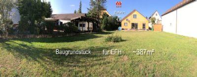Ex 1 Blick z. EFH Nachbarn