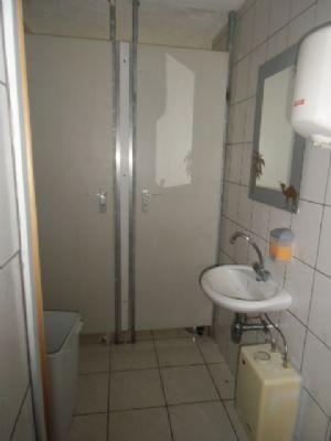Gewerbe mit separaten Toiletten