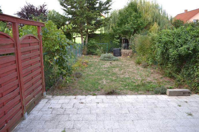 Bild 2 Von 18: Garten