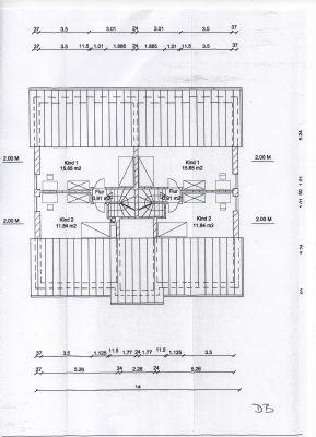 2.Dachgeschoß