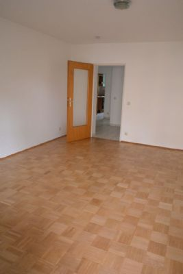 2 Zimmerwohnung in zentraler Lage!