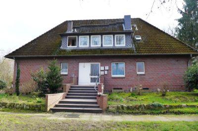 Mehrfamilienhaus in Schneverdingen zu verkaufen.