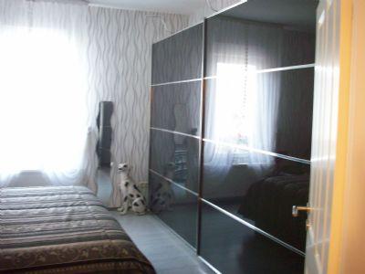 Bild 2: Whg 1 - Schlafzimmer