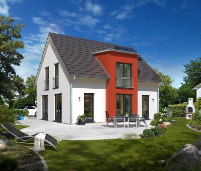 Helles und großzügiges Lichthaus in Duppach